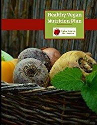 Healthy Vegan Nutrition Plan
