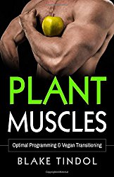 Plant Muscles: Optimal Programming & Vegan Transitioning
