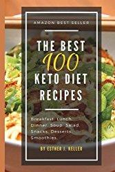 The Best 100 Keto Diet Recipes