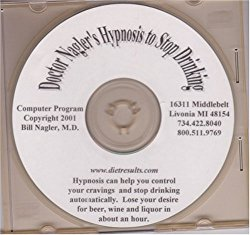 Doctor Nagler's Hypnosis to Stop Drinking