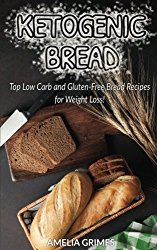 Ketogenic Bread: Top Low Carb Gluten-Free Recipes for Weight Loss