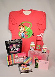 Skinny Jane 8 Week Weight Loss Kit – Diet Plan for Women – Lose Weight Fast – Eating Guide, Motivational Tools, and Weight Loss Supplements – Lose up to 35 lbs. (Chocolate, Medium)