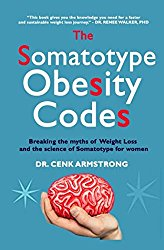 The Somatotype Obesity Codes: Breaking the myths of weight loss and the science of Somatotype for women