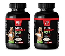 appetite suppressant fat burning for weight loss – WHITE KIDNEY BEANS EXTRACT – weight loss pills for women that work fast – 2 Bottles 120 Capsules