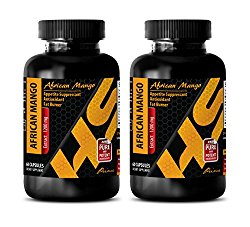 fat burning vitamins for women – AFRICAN MANGO EXTRACT 1200MG – african mango extreme – 2 Bottles (120 Capsules)