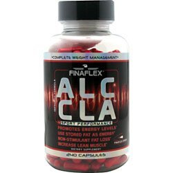 Redefine Nutrition: ALC – CLA