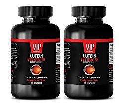 vision lutein – LUTEIN – EYE HEALTH SUPPORT – HEALTHY EYE AND VISION – lutein capsules – 2 Bottles 360 Softgels