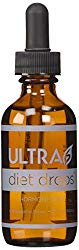 Ultra6 Diet Drops Complete Weight Loss System – Proven Diet Guide Included