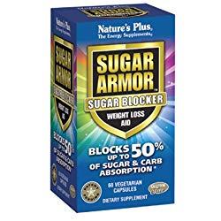 Sugar Armor (Sugar Blocker) – 60 – VegCap