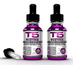 Biogen Health Science X2 Super Strength Raspberry Ketone Drops – Powerful T5 Fat Burner & Raspberry Ketone Blend: Advanced Diet Pills Alternative (2 Month Supply)