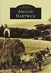 Around Hartwick (Images of America)
