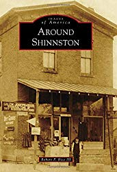 Around Shinnston (Images of America)