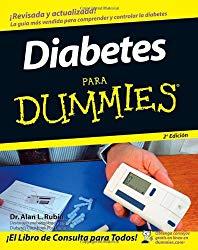 Diabetes Para Dummies (Spanish Edition)