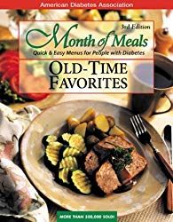 Month of Meals: Old-Time Favorites