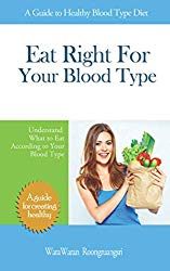 Eat Right For Your Blood Type: A Guide to Healthy Blood Type Diet, Understand What to Eat According to Your Blood Type