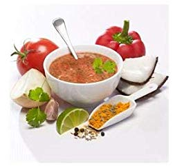 Proti Kind VLC Thai Tomato Soup Flavor Pack – 7 Servings – Gluten Free