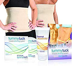 Tummy Tuck Miracle Slimming System (2)