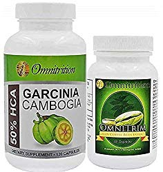 Omnitrition Bundle – Garcinia Cambogia & Green Coffee Bean Extract Combination