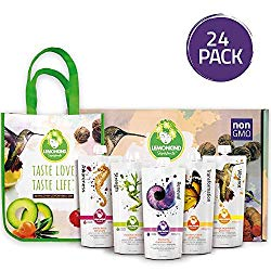 SUPER DETOX ME Metabolism Booster 3 Day Reset Cleanse, Jumpstart Weight Loss, Break Bad Habits, Feel Lighter & with Increased Energy – Non-GMO & Gluten-Free Certified- 24 Juices (Pack of 3)