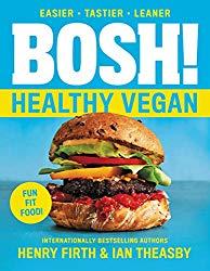 BOSH!: Healthy Vegan (BOSH Series)
