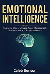 Emotional Intelligence: Improving Mindset, Stress, Anger Management, Relationships, and Social Intelligence (EI 2.0)