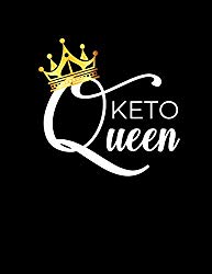 Queen Keto: Keto Diet Journal For Women-Macros & Meal Tracking Log Ketogenic Diet Food Diary 100,90,60,21 day diet keto challenges-Daily,Weekly, Monthly & Yearly Keto Weight Loss Diary
