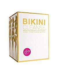 Bikini Cleanse 7-Day Weight Loss System